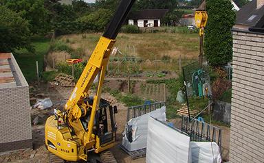 LC1385 Construction