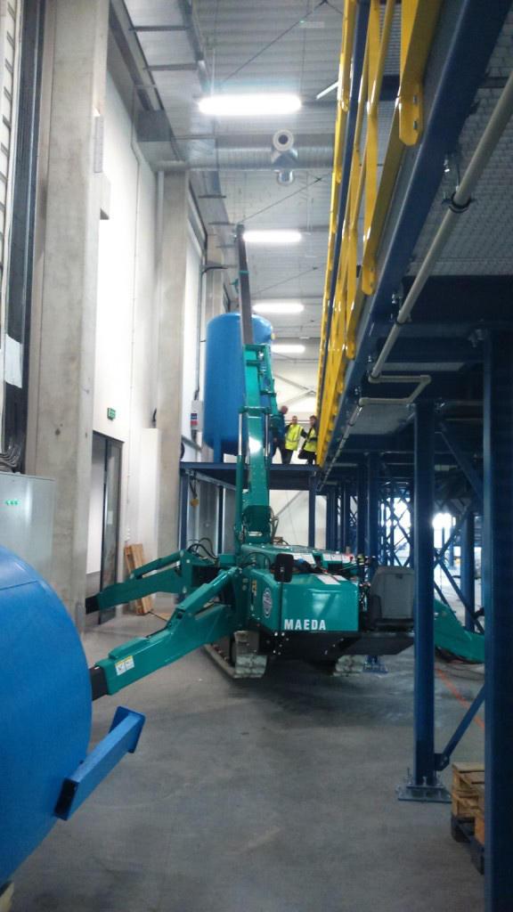 MC405C Plant Poland2